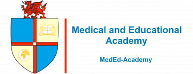 Logo of MEDICAL AND EDUCATIONAL ACADEMY